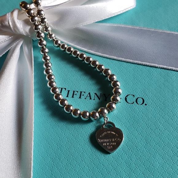 8d8aca505 Tiffany & Co. Jewelry | Tiffany And Company Bracelet | Poshmark